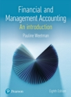 Image for Financial and management accounting: an introduction