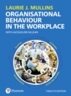Image for Organisational behaviour in the workplace