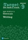 Image for AQA GCSE (9-1) German: Writing