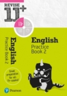 Image for EnglishPractice book 2