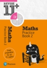 Image for Revise 11+ mathsPractice book 2