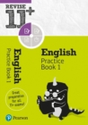 Image for EnglishPractice book 1