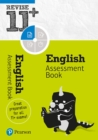 Image for English: Assessment book