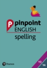 Image for Pinpoint English: Spelling