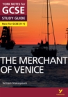 Image for Merchant of Venice: York Notes for GCSE (9-1)