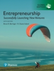Image for Entrepreneurship  : successfully launching new ventures