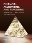 Image for Financial accounting and reporting