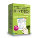Image for Revise Edexcel GCSE (9-1) Combined Science Foundation Revision Cards : with free online Revision Guide
