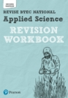 Image for Revise BTEC National applied science: Revision workbook