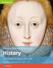 Image for Edexcel GCSE (9-1) History Foundation Early Elizabethan England, 1558-88 Student Book