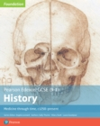 Image for Edexcel GCSE (9-1) History Foundation Medicine through time, c1250-present Student Book