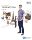 Image for BTEC Tech Award, travel and tourism: Student book