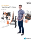 Image for BTEC tech award in travel and tourism.: (Student book)