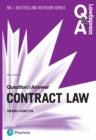 Image for Law Express Question and Answer: Contract Law
