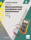 Image for Electrotechnical installation and maintenanceLevel 3