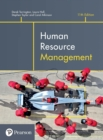 Image for Human resource management.