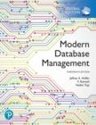 Image for Modern database management