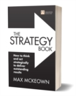 Image for The strategy book