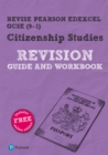 Image for Citizenship studies  : revision guide and workbook