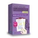 Image for Revise Pearson Edexcel GCSE (9-1) English Language Revision Cards : includes free online edition of revision guide