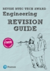 Image for Revise BTEC Tech Award Engineering: Revision guide