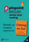 Image for Whole class readingYear 6,: Chasing the sun - stories from Africa :