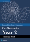 Image for Edexcel AS and A level mathematicsYear 2,: Pure mathematics
