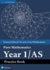 Image for Edexcel AS and A level mathematics: Pure mathematics