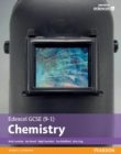 Image for Edexcel GCSE (9-1) chemistry.: (Student book)