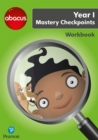 Image for Abacus mastery checkpoints workbookYear 1/P2