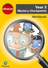 Image for Abacus Mastery Checkpoints Workbook Year 3 / P4