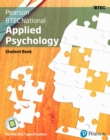 Image for BTEC National Applied Psychology Student Book