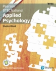 Image for BTEC National applied psychology: Student book