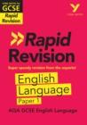Image for AQA English Language. Paper 1 : Paper 1
