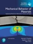 Image for Mechanical behavior of materials