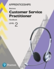 Image for Apprenticeship Customer Service Practitioner Level 2 ActiveBook Kindle Edition. : Level 2