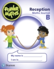 Image for Power Maths Reception Pupil Journal B