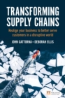 """Image for Transforming supply chains: reinvent your enterprise from the """"outside in"""" to be more flexible"""