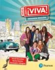 Image for Viva 3 rojo Segunda edicion pupil book : Viva 3 rojo 2nd edition pupil book