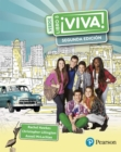 Image for Viva 3 verde Segunda edicion pupil book