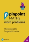 Image for Word problems  : photocopiable targeted practiceYear 3,: Teacher book