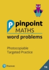 Image for Word problems  : photocopiable targeted practiceYear 4,: Teacher book