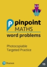 Image for Word problems  : photocopiable targeted practiceYear 5,: Teacher book