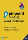 Image for Word problemsYear 6,: Teacher book