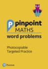 Image for Word problems  : photocopiable targeted practiceYear 1 to 6,: Teacher book