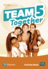 Image for Team together5,: Activity book