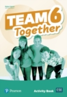 Image for Team together6,: Activity book