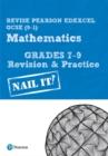 Image for Mathematics grades 7-9  : revision & practice