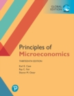 Image for Principles of Microeconomics plus Pearson MyLab Economics with Pearson eText, Global Edition
