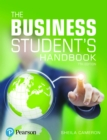 The business student's handbook  : skills for study and employment - Cameron, Sheila
